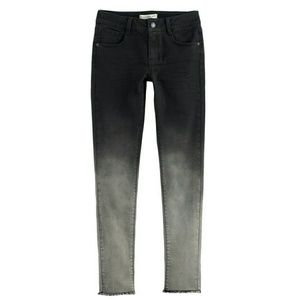 Vanilla Star black skinny jeans